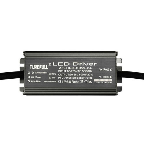 什么是LED路灯恒流电源呢 公司新闻 深圳市中孚光电科技有限公司